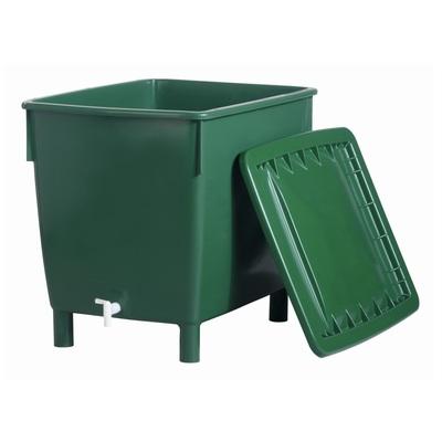 Rezervor CUBE 210-400-650 Verde