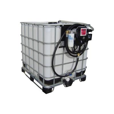 IBC cu pompa, FDI 1000 - 230 V