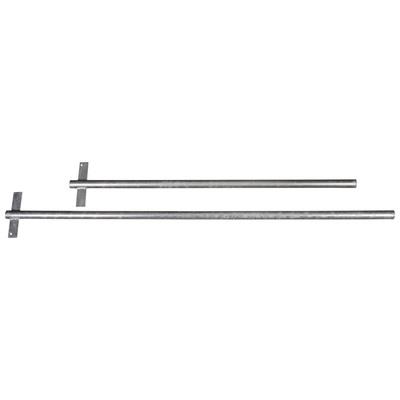 metalicp zincat 1,5 + 2m