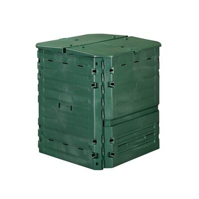 Unitate compostare ThermoKing 400 l